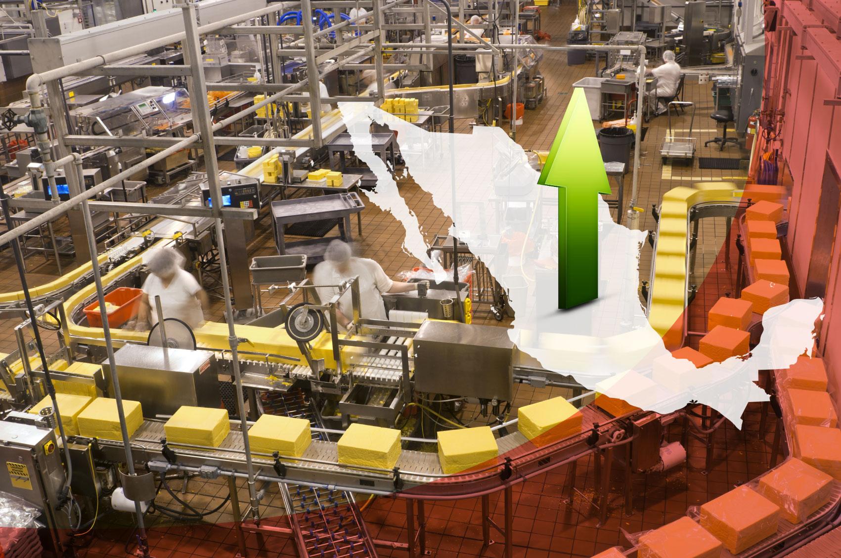 crece industria mexico