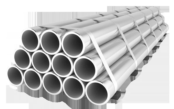 power steel tuberia con costura y sin costura